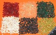 Продам вторичные полимеры ПП,  ПВД,  ПНД,  ПА,