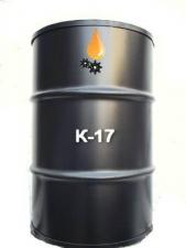 Консервационное масло К-17 (собственного производства)