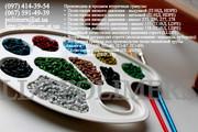 Продажа: Полистирол вторичный гранулированный ударопрочный-HIPS